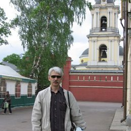 igor, 55 лет, Москва
