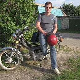 олег, 48 лет, Красная Горбатка