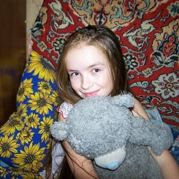 настёна, 19 лет, Иркутск