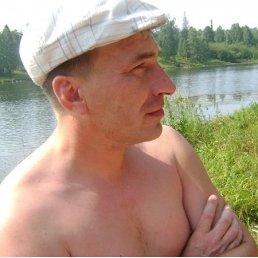 Данил, 43 года, Магнитка