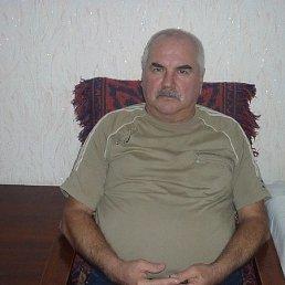 Виктор, 63 года, Курсавка