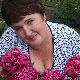 Людмила, 56 лет, Шатрово