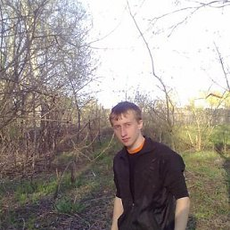 Михаил, Моршанск, 29 лет