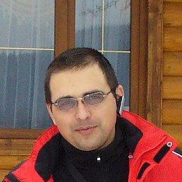 Сергей, 43 года, Дрогобыч