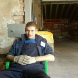 Марат Шарафутдинов, Красноярск, 28 лет