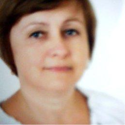 Татьяна, 62 года, Красноград