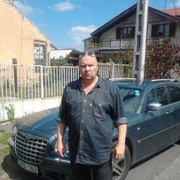 Янош63, Москва, 57 лет