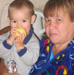 Татьяна, Сольцы, 66 лет