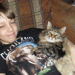 Антон, 19 лет, Сергиев Посад