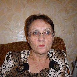 Татьяна, 62 года, Березники