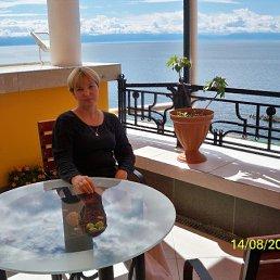 Елена, 58 лет, Щербинка