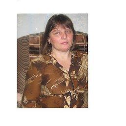 Светлана, 53 года, Холм
