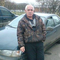 дмитрий, 65 лет, Сходня