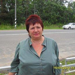 Галина, 65 лет, Лихославль