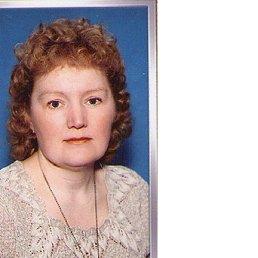 Ольга, 51 год, Ясиноватая