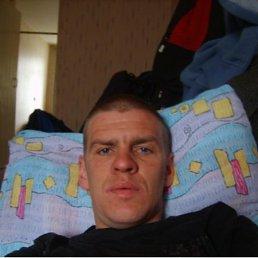 Леха Филиппов, Санкт-Петербург, 41 год
