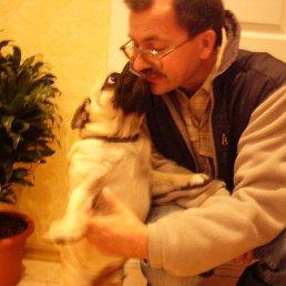 Сергей, 59 лет, Кириши