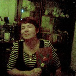 люба, 64 года, Алексеевское
