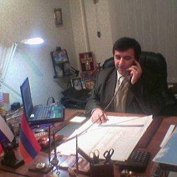 Гагик, 63 года, Пятигорский