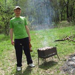 Антон, 34 года, Николаевка