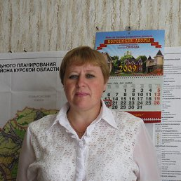 Валентина, 53 года, Курск