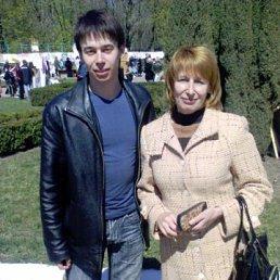 людмила, 59 лет, Новомосковск