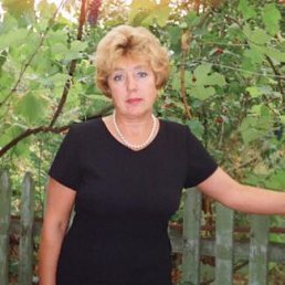 Людмила, 59 лет, Кривой Рог