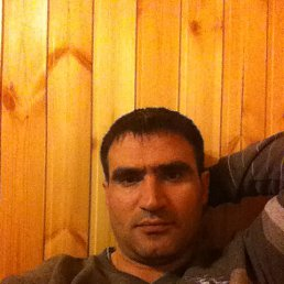 mubariz, 45 лет, Щербинка