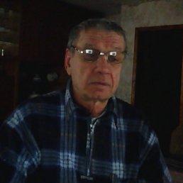 Виктор, 60 лет, Красноград
