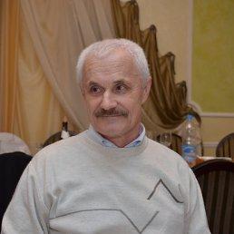 Александр, 64 года, Кузнецовск
