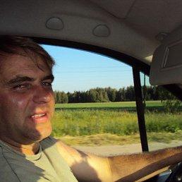 евгений, 52 года, Иваново
