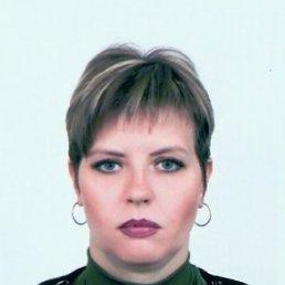 Наталья Пасхина, Краснодар, 45 лет