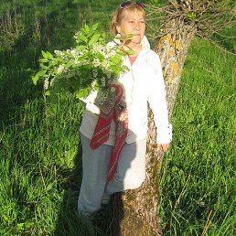 Ольга, 61 год, Окуловка