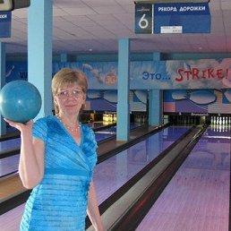Светлана Королева, 53 года, Петергоф
