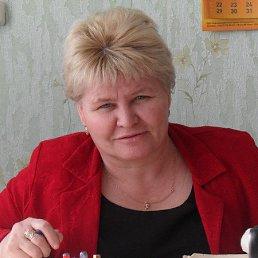 Валентина, 57 лет, Кез