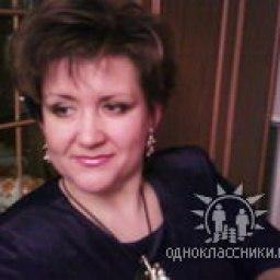 Татьяна, Котово, 52 года