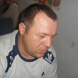 Микола, 47 лет, Долина