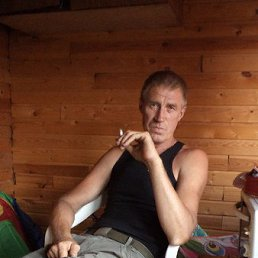 Олег, 58 лет, Пестово
