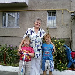 Татьяна, 64 года, Миргород