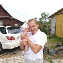 петр, 53 года, Новосокольники