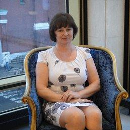 Марина, Красная Горбатка, 56 лет