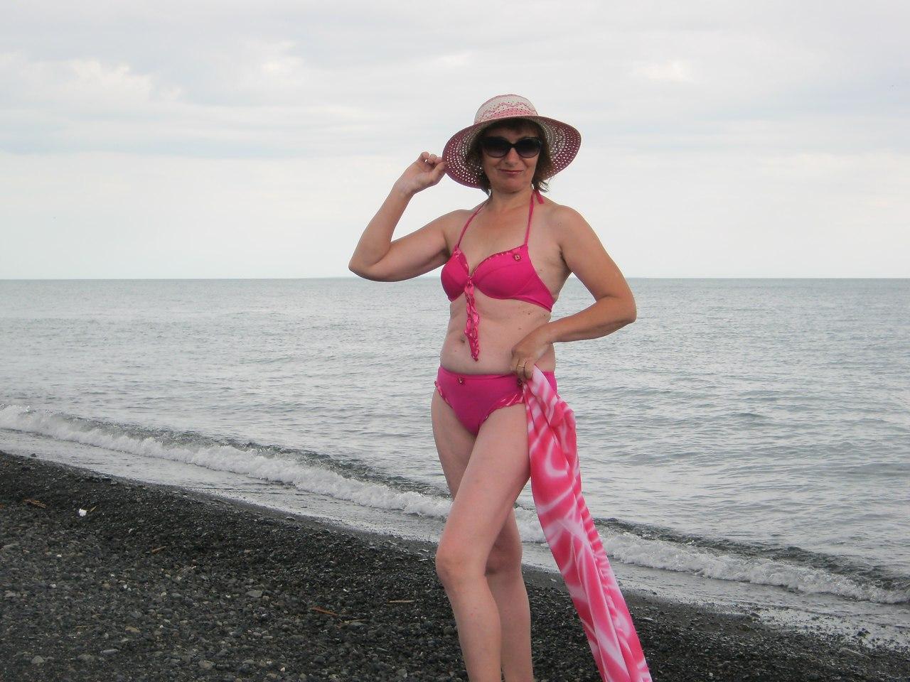 Фото женщин за 50 (22 фото) - Людмила, 59 лет, Алматы