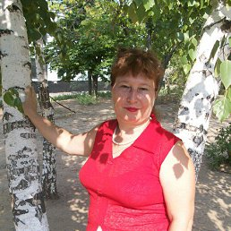 Валентина, 62 года, Морозовск