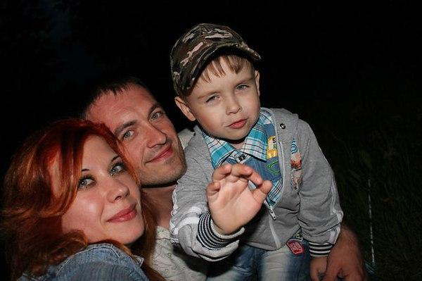 Фото - Моя семья: : зеленоглазая, Ростов