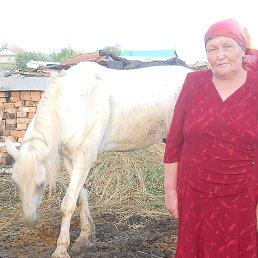 Фарида, 65 лет, Сарманово