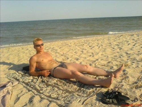 Фото мужчин 30-40 лет (22 фото) - Макс, 34 года, Днепропетровск