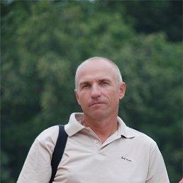 Владимир, 58 лет, Советск