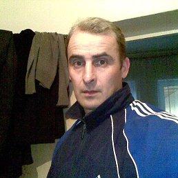 Адам, 50 лет, Аргун