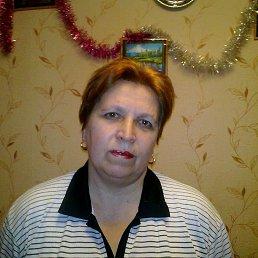 Лидия, 65 лет, Дмитриев-Льговский