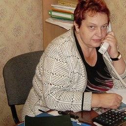 Елена, Воронеж, 65 лет